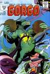 Gorgo #6 comic books - cover scans photos Gorgo #6 comic books - covers, picture gallery