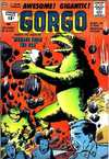 Gorgo #7 Comic Books - Covers, Scans, Photos  in Gorgo Comic Books - Covers, Scans, Gallery