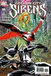 Gotham City Sirens #11 Comic Books - Covers, Scans, Photos  in Gotham City Sirens Comic Books - Covers, Scans, Gallery