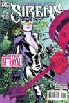 Gotham City Sirens #25 Comic Books - Covers, Scans, Photos  in Gotham City Sirens Comic Books - Covers, Scans, Gallery