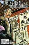 Gotham Underground #7 comic books - cover scans photos Gotham Underground #7 comic books - covers, picture gallery