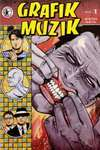 Grafik Muzik comic books