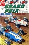 Grand Prix comic books