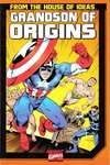 Grandson of Origins of Marvel Comics Comic Books. Grandson of Origins of Marvel Comics Comics.