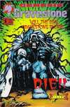 Gravestone #5 Comic Books - Covers, Scans, Photos  in Gravestone Comic Books - Covers, Scans, Gallery