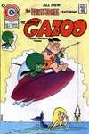 Great Gazoo #7 Comic Books - Covers, Scans, Photos  in Great Gazoo Comic Books - Covers, Scans, Gallery