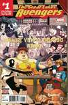 Great Lakes Avengers Comic Books. Great Lakes Avengers Comics.