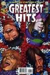 Greatest Hits Comic Books. Greatest Hits Comics.