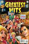 Greatest Hits #2 comic books - cover scans photos Greatest Hits #2 comic books - covers, picture gallery