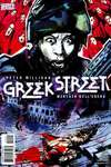 Greek Street #14 comic books - cover scans photos Greek Street #14 comic books - covers, picture gallery