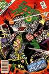 Green Arrow #2 Comic Books - Covers, Scans, Photos  in Green Arrow Comic Books - Covers, Scans, Gallery