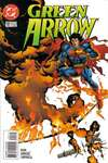 Green Arrow #101 comic books for sale