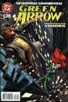 Green Arrow #108 comic books - cover scans photos Green Arrow #108 comic books - covers, picture gallery