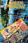 Green Arrow #16 comic books for sale