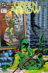 Green Arrow #19 comic books - cover scans photos Green Arrow #19 comic books - covers, picture gallery