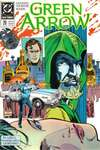 Green Arrow #20 comic books for sale