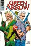 Green Arrow #28 comic books - cover scans photos Green Arrow #28 comic books - covers, picture gallery