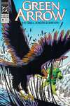 Green Arrow #30 comic books for sale