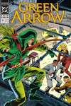 Green Arrow #31 comic books - cover scans photos Green Arrow #31 comic books - covers, picture gallery