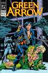 Green Arrow #32 comic books for sale