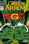 Green Arrow #34 comic books - cover scans photos Green Arrow #34 comic books - covers, picture gallery