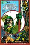 Green Arrow #4 comic books - cover scans photos Green Arrow #4 comic books - covers, picture gallery