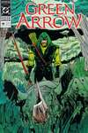 Green Arrow #46 comic books - cover scans photos Green Arrow #46 comic books - covers, picture gallery