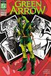Green Arrow #56 comic books - cover scans photos Green Arrow #56 comic books - covers, picture gallery