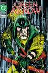 Green Arrow #57 comic books for sale