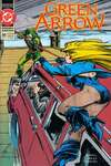 Green Arrow #60 comic books - cover scans photos Green Arrow #60 comic books - covers, picture gallery