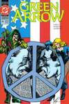 Green Arrow #61 comic books - cover scans photos Green Arrow #61 comic books - covers, picture gallery