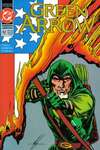 Green Arrow #62 comic books for sale