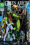 Green Arrow #67 comic books - cover scans photos Green Arrow #67 comic books - covers, picture gallery