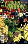 Green Arrow #85 comic books - cover scans photos Green Arrow #85 comic books - covers, picture gallery