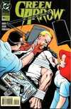 Green Arrow #95 comic books for sale