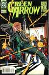 Green Arrow #97 comic books - cover scans photos Green Arrow #97 comic books - covers, picture gallery