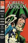 Green Arrow #2 comic books - cover scans photos Green Arrow #2 comic books - covers, picture gallery