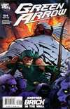 Green Arrow #64 comic books for sale