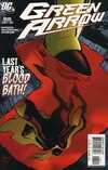Green Arrow #65 comic books for sale