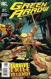 Green Arrow #67 comic books for sale