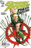 Green Arrow #73 comic books for sale