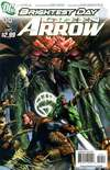 Green Arrow #10 comic books - cover scans photos Green Arrow #10 comic books - covers, picture gallery