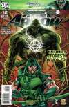Green Arrow #12 comic books - cover scans photos Green Arrow #12 comic books - covers, picture gallery