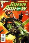 Green Arrow #1 Comic Books - Covers, Scans, Photos  in Green Arrow Comic Books - Covers, Scans, Gallery