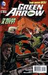 Green Arrow #16 comic books - cover scans photos Green Arrow #16 comic books - covers, picture gallery