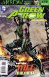 Green Arrow #17 Comic Books - Covers, Scans, Photos  in Green Arrow Comic Books - Covers, Scans, Gallery