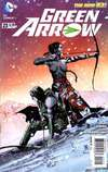 Green Arrow #23 Comic Books - Covers, Scans, Photos  in Green Arrow Comic Books - Covers, Scans, Gallery