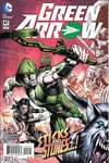 Green Arrow #47 comic books for sale