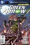 Green Arrow #7 Comic Books - Covers, Scans, Photos  in Green Arrow Comic Books - Covers, Scans, Gallery