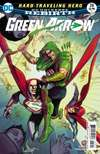 Green Arrow #28 comic books for sale